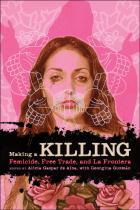 Cover of Making a Killing