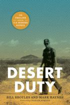 Cover of Desert Duty