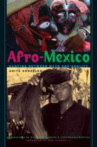 Cover of Afro-Mexico