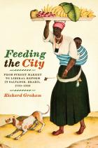 Cover of Feeding the City