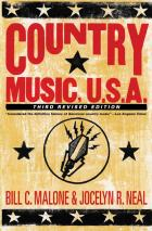 Cover of Country Music, U.S.A.