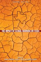 Cover of The Impact of Global Warming on Texas