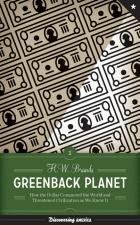 Cover of Greenback Planet