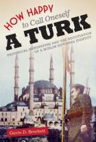 Cover of How Happy to Call Oneself a Turk
