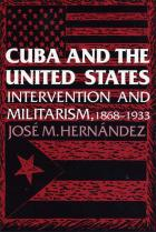 Cover of Cuba and the United States