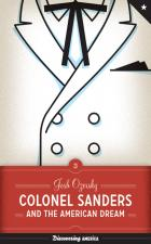Cover of Colonel Sanders and the American Dream