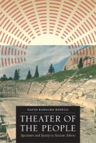 Cover of Theater of the People