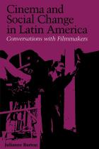 Cover of Cinema and Social Change in Latin America