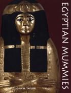 Cover of Egyptian Mummies