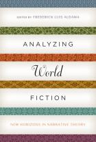 Cover of Analyzing World Fiction