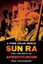 Cover of A Pure Solar World