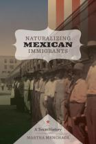 Cover of Naturalizing Mexican Immigrants