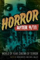 Cover of Horror after 9/11