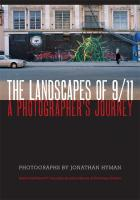 Cover of The Landscapes of 9/11