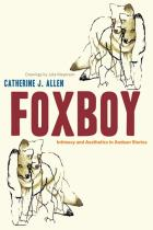 Cover of Foxboy