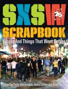 Cover of SXSW Scrapbook