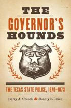 Cover of The Governor's Hounds