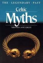 Cover of Celtic Myths