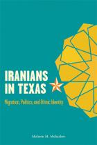 Cover of Iranians in Texas