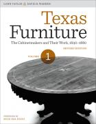 Cover of Texas Furniture, Volume One