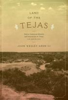 Cover of Land of the Tejas