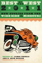 Cover of Best of the West 2011
