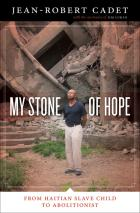 Cover of My Stone of Hope