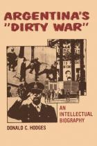 """Cover of Argentina's """"Dirty War"""""""