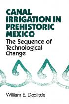 Cover of Canal Irrigation in Prehistoric Mexico