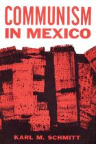 Cover of Communism in Mexico