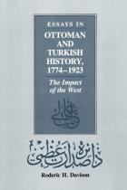 Cover of Essays in Ottoman and Turkish History, 1774–1923