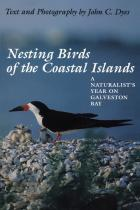 Cover of Nesting Birds of the Coastal Islands