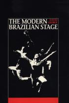Cover of The Modern Brazilian Stage