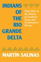 Cover of Indians of the Rio Grande Delta