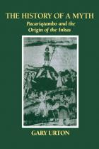 Cover of The History of a Myth