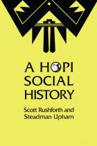 Cover of A Hopi Social History