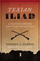 Cover of Texian Iliad