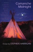 Cover of Comanche Midnight