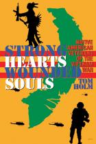 Cover of Strong Hearts, Wounded Souls