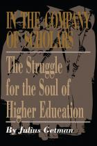 Cover of In the Company of Scholars