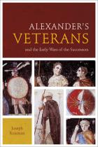 Cover of Alexander's Veterans and the Early Wars of the Successors