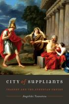Cover of City of Suppliants
