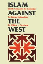 Cover of Islam against the West