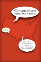 Cover of Conversations Across Our America