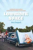Cover of Lowrider Space