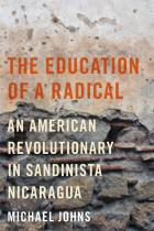 Cover of The Education of a Radical
