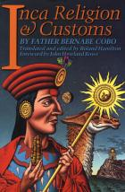 Cover of Inca Religion and Customs