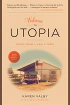 Cover of Welcome to Utopia