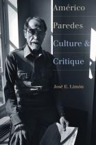 Cover of Américo Paredes