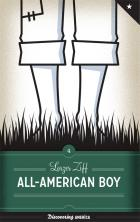 Cover of All-American Boy
